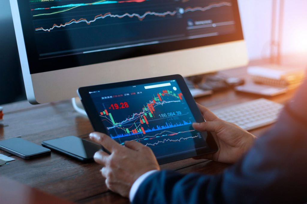stock trading discord servers